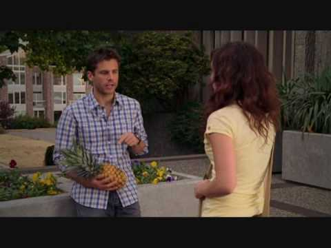Psych - Spot the Pineapple