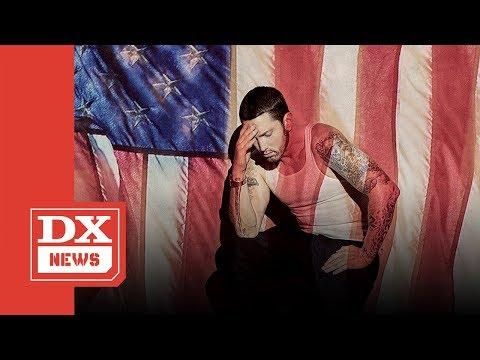 Eminem's Revival Facing Career All Time 1st Week Sales Low