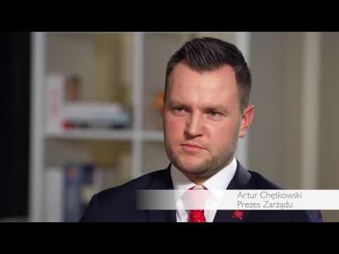 Artur Chętkowski - Jak Zarabiać Na Pożyczkach