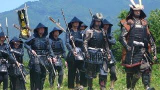 The Real History of the Ninja : Documentary on Ancient Japan's Ninja Warriors (Full Documentary)