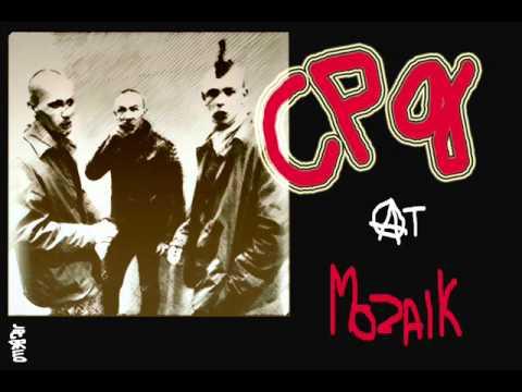 CPg koncert * 1983 Mozaik