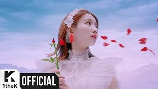 Download Song [MV] OH MY GIRL(오마이걸) _ The fifth season(다섯 번째 계절) (SSFWL) Free StafaMp3