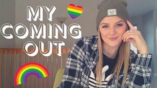 MY COMING OUT STORY | Q&A