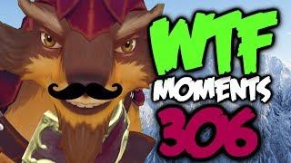 Dota 2 WTF Moments 306