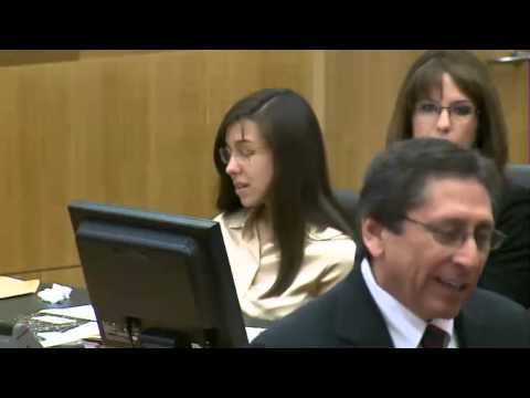 Jodi Arias Aggravation Phase - Part 2