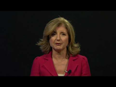 Arianna Huffington on Citizen Journalism