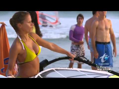 The world's sexiest beach - Travel Documentary - Beaches - HD part 2
