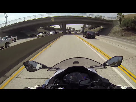 Road-Test & Review: 2014 Can-Am Spyder RS-S!
