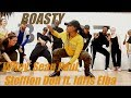 Wiley, Sean Paul, Stefflon Don   Boasty Ft. Idris Elba   FUMY CHOREOGRAPHY