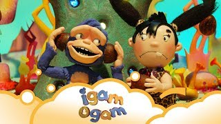 Igam Ogam: Listen to Me! S1 E8 | WikoKiko Kids TV