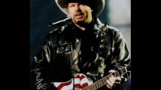 Watch Toby Keith If I Was Jesus video