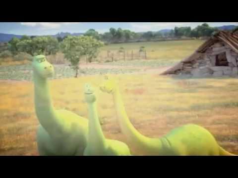 Filme o bom dinoussauro filme completo dublado