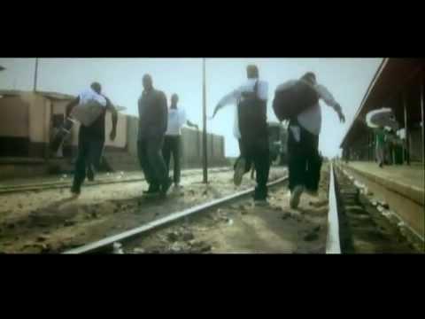 Praye - Efie Ne Fie (Official Music Video)