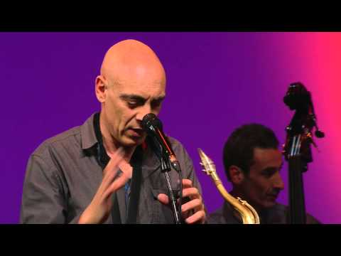 Jazz Democracy | Dimitris Vassilakis | TEDxAthens