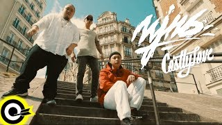 頑童MJ116 Feat. BlackDoe #Paris116【Costly Love】Official Music Video