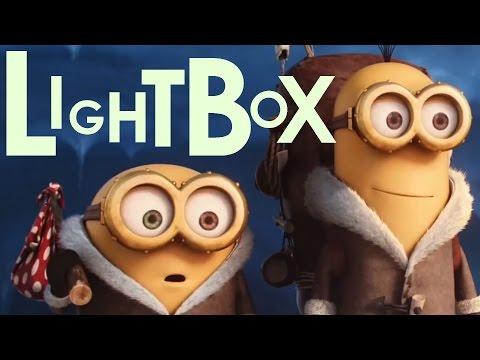 Lightbox: Interview With 'Minions' Directors Kyle Balda & Pierre Coffin