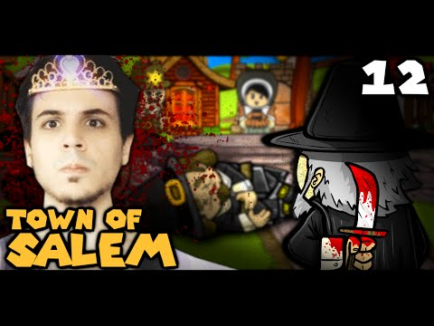 Can't Trust Chilled (the Derp Crew: Town Of Salem - Part 12) video