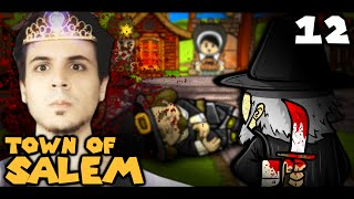 Can't Trust Chilled (The Derp Crew: Town of Salem - Part 12)
