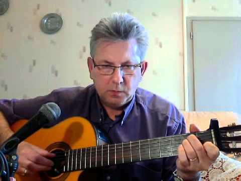 Apprendre la guitare - C'était L'hiver - Françis Cabrel
