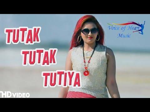 Tutak Tutak Tutitya | New Most Popular Haryanvi Song Teaser 2016 | Manjeet Panchal, N.S Mahi