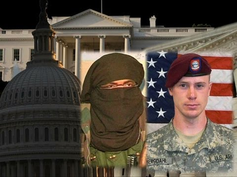 Debate Stirs Over US-Taliban Captive Swap