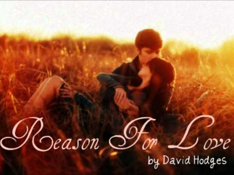 David Hodges - Reason For Love