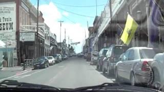║ Yendo a Virginia City ║