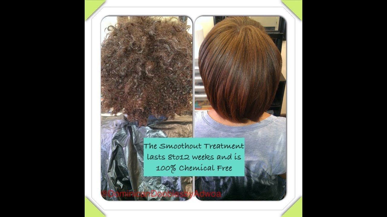 Going Natural Without The Big Chop Natural Hair