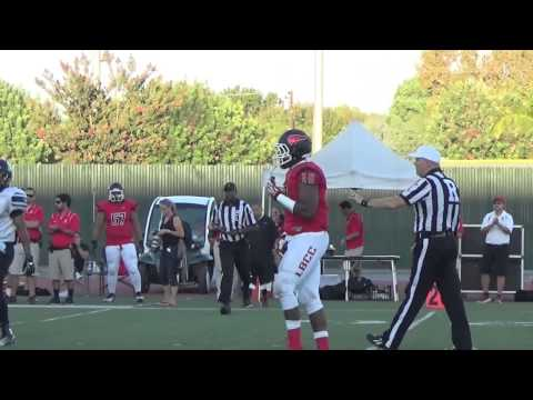 JUCO Football: Long Beach City College vs. Moorpark
