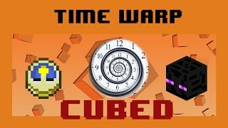 Time Warp Cubed - One Command