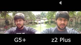 Moto G5+ VS Lenovo Z2 Plus: Full In-Depth Camera Comparison
