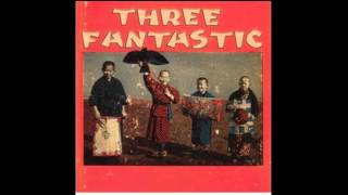 Watch Three Fantastic Etude De Pop video