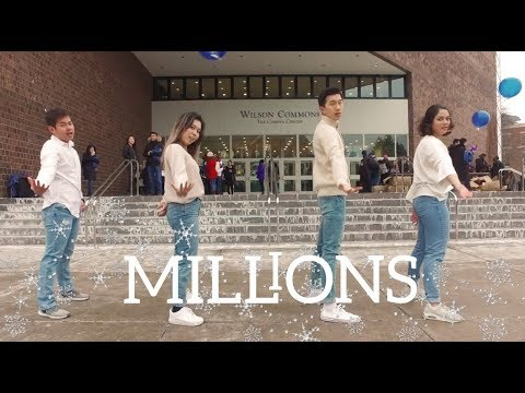 [KPOP IN PUBLIC] WINNER (위너) - Millions DANCE COVER // RICE Crew