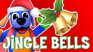 Jingle Bells – The Raggs Band
