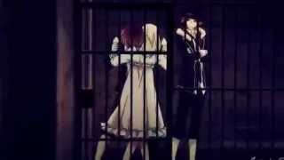 Diabolik Lovers (Yui&Raito)-I Knew You Were In Trouble-