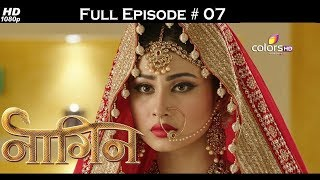 Naagin Season 1 in English - Full Episode 7