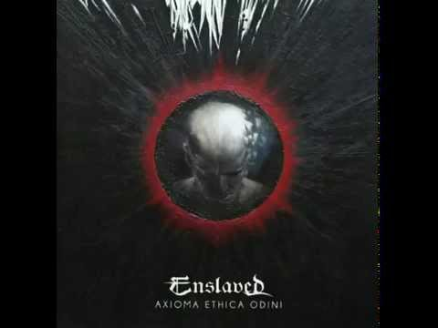 Enslaved  Axioma Ethica Odini Full Album