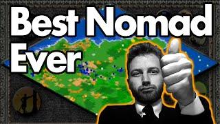 Best Nomad Ever!?