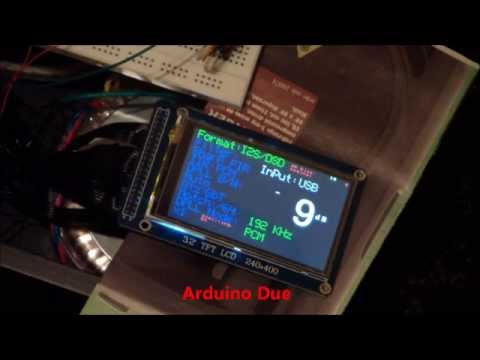 Arduino MEGA vs. Due