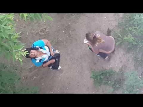 145 Девушки писают от анала видео нарезки