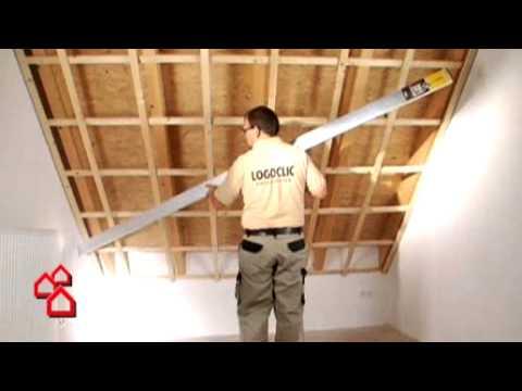 Deckenpaneele unterkonstruktion abstand