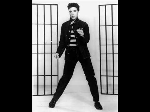 ELVIS PRESLEY - JAILHOUSE ROCK
