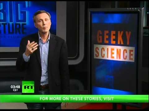 Geeky Science - Turmeric for Alzheimer's & Parkinson's?