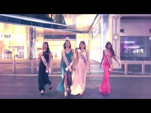 Miss Singapore Beauty Pageant 2015 Recruitment