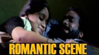 Aswathy and Harisree Ashokan Romantic Scene ||  Savithriyude Aranjnam