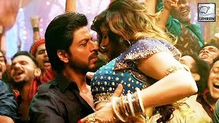 download lagu Shah Rukh Khan Flirting With Sunny Leone In Laila gratis