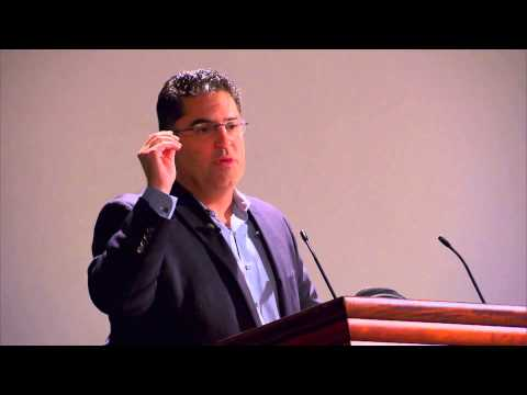 Cenk's Speech at The Conference to Restore the Republic