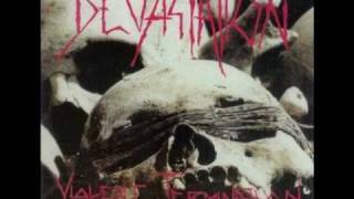 Watch Devastation Massive Devastation video