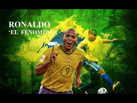 Chỉ có thể là Ronaldo de Lima - There's Only One Ronaldo ● Best Goals