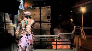 Видео прохождение игры dead space 2 глава 7